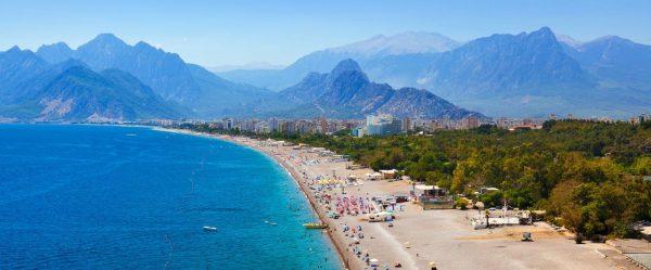 """Antalya, 16 Milyon Turisti Rahat Görecek"""