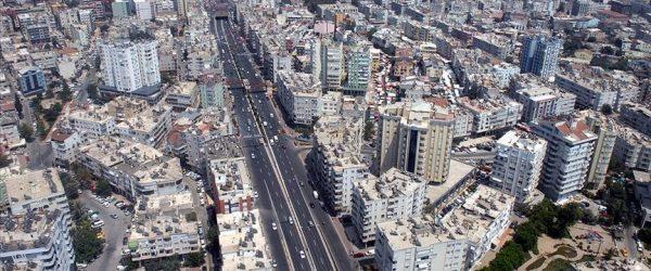 Türkiye'de 7 Ayda 1.1 Milyon Gayrimenkul Satıldı