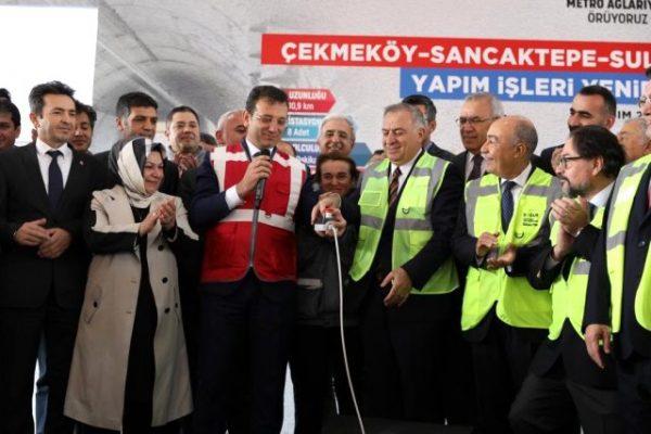 yapimi-2-yildir-duran-cekmekoy-sancaktepe-sultanbeyli-metro-hattinda-calismalar-yeniden-basladi