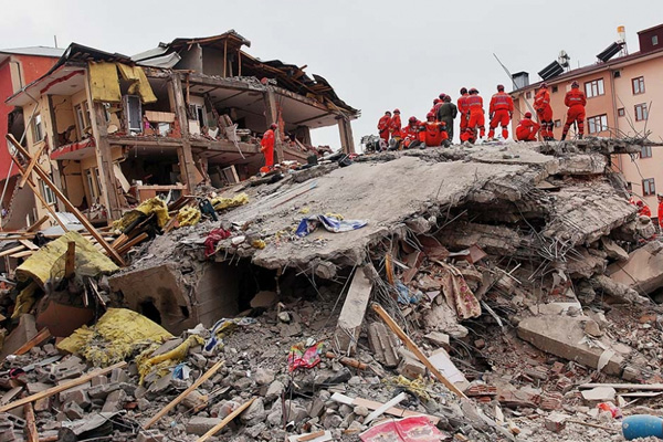 İnşaat Sektöründen Deprem Sonrası Önemli Değerlendirmeler