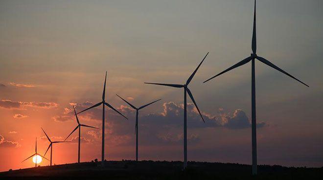 Yenilenebilir Enerji'de Teşvik 38 Milyar Lirayı Aştı