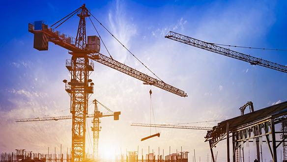 2019 Yılı 4. Çeyrek İnşaat Sektöründe İstihdam %19 Azaldı