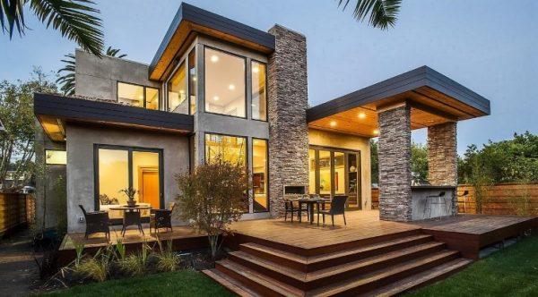 Deprem Riski Çelik Müstakil Ev Villa'ya Talebi Artırdı