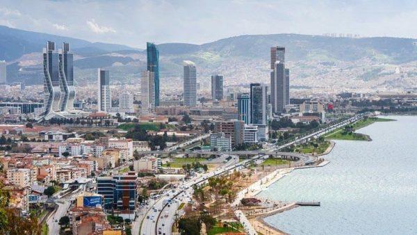 İzmir'de Gayrimenkul Piyasası Hızlandı