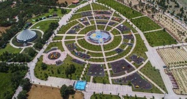 Konya Seydişehir Millet Bahçesi İhalesi 20 Şubat'ta!