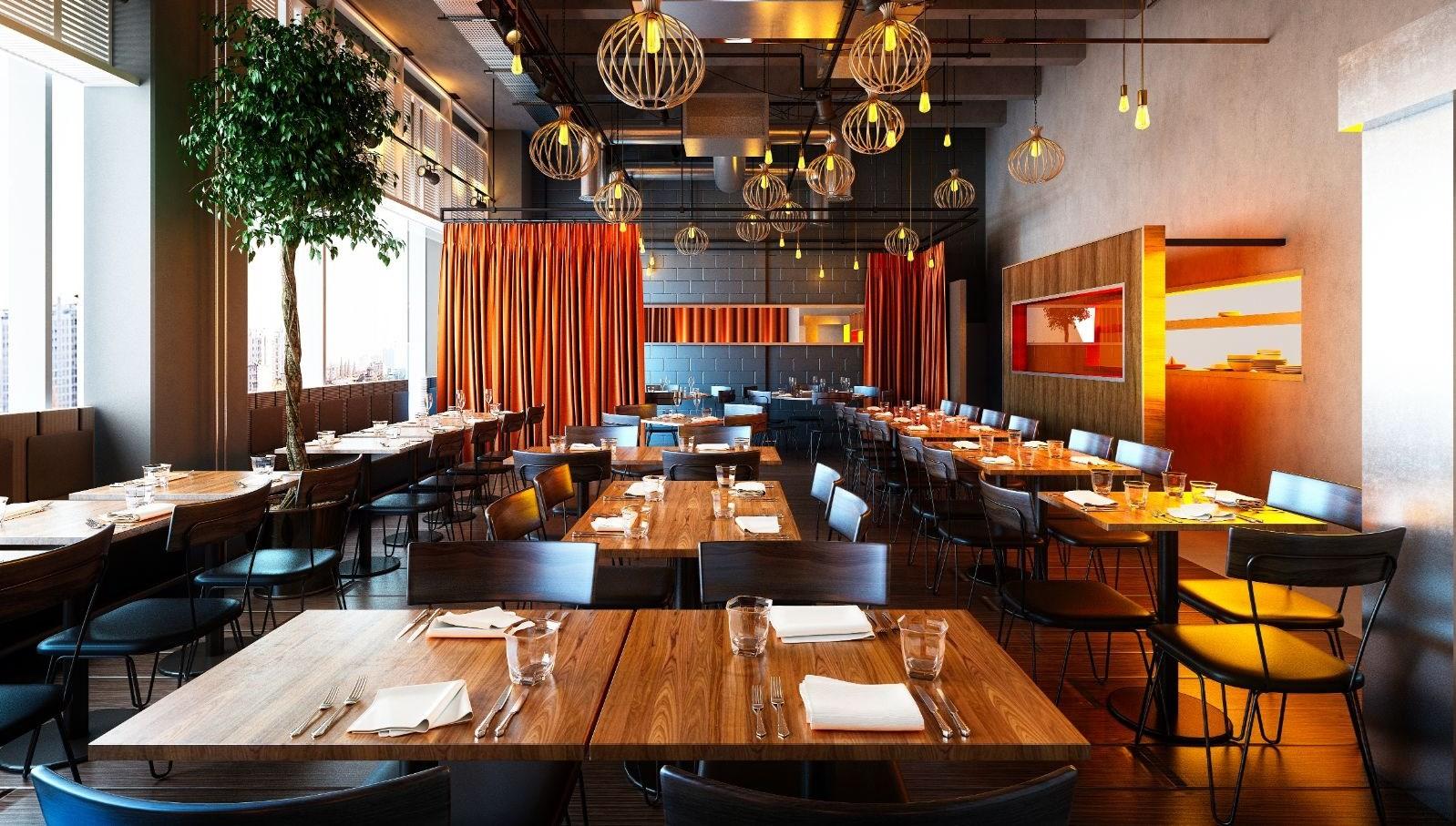 Bilim Kurulu'ndan Restoranlara '1 Metre' Uyarısı