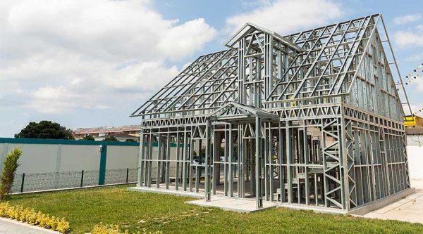 Prefabrik Yapılar Nerelerde Kullanılır?