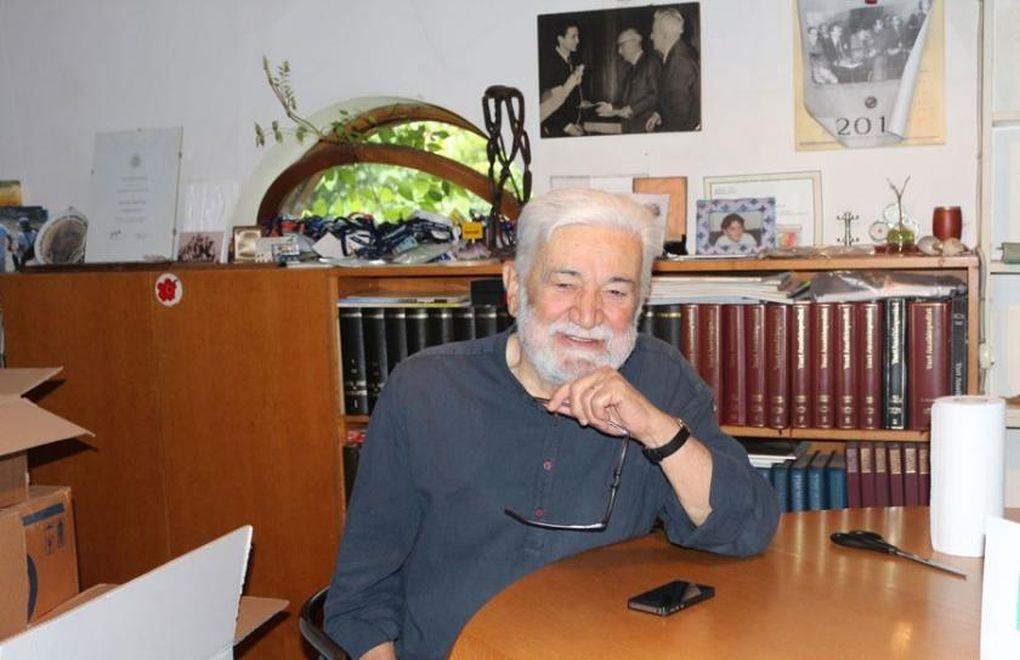 Vefat Duyurusu: Mimar Cengiz Bektaş'ı Kaybettik