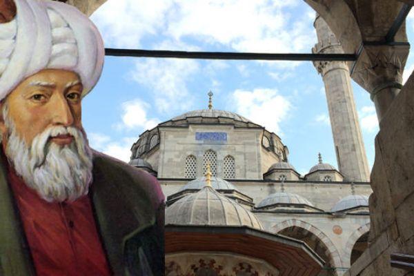 Mimar Sinan ve Eserleri Unutulmadı