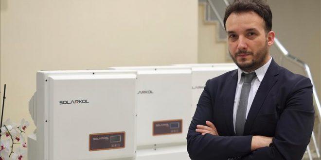 Türk Mühendislerinden Güneş Enerjisi İçin Yerli ve Milli Cihaz Üretimi
