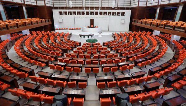 İstihdam Teşvikine İlişkin Yeni Kanun Teklifi Mecliste