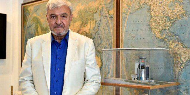Prof. Dr. Mimar Ahmet Vefik ALP Hayatını Kaybetti