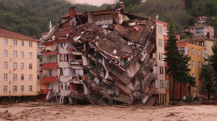 Karadenizde Ekosistemi Tehdit Eden Bütün Projeler İptal Edilmelidir