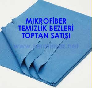 Mikrofiber Temizlik Bezleri – Mikro fiber Temizlik Bezleri Toptan Satışı