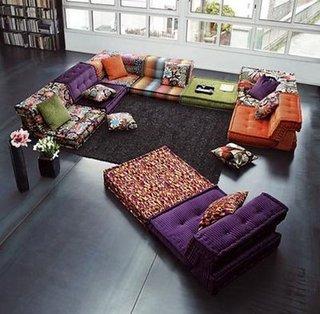 Ev Dekorasyonunda 2011 Yılı Trendlerini Takip Edin!