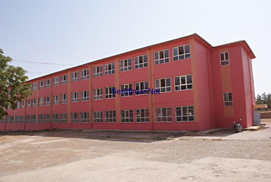 Filli Boya Son 4 Yılda 705 Okulu Renklendirdi!