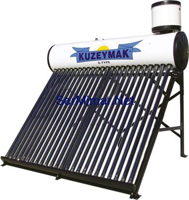Kuzeymak Güneş Enerji Sistemi Fiyatları 2011