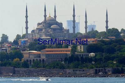 İstanbul'un Tarihi Siluetine Gökdelenler Girdi!